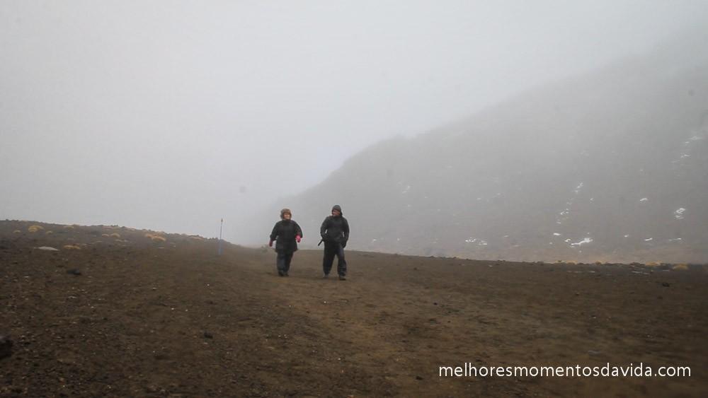 Nômades Digitais – Tongariro 2
