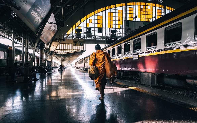 Como ir de Bangkok para Chiang Mai (Guia 2021)