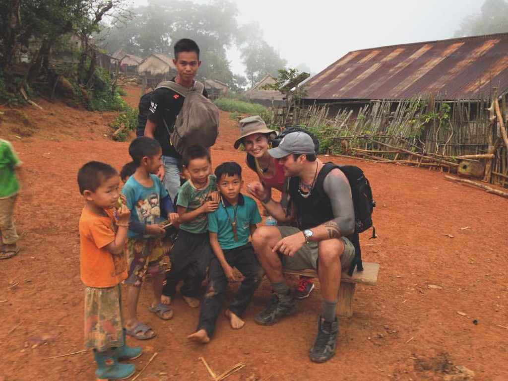 Roteiro Laos: Melhores lugares para visitar no Laos em 10 dias