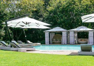Fairlawns Boutique Hotel & Spa – Joanesburgo, África do Sul