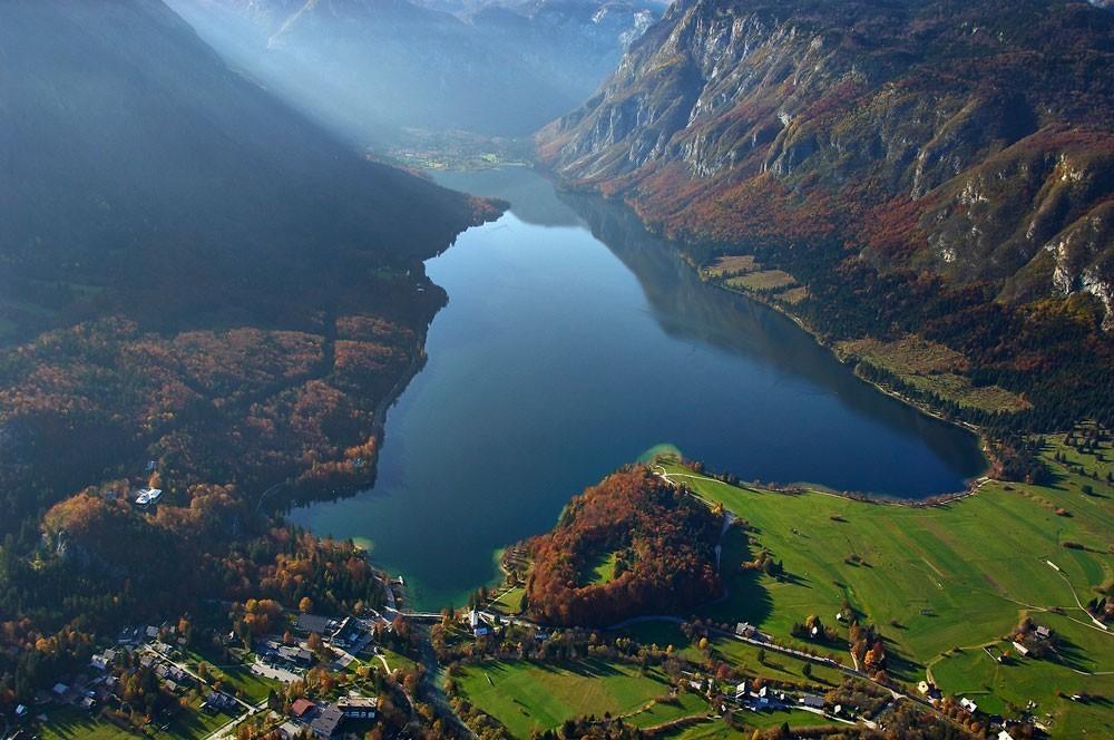 Lago Bohinj3