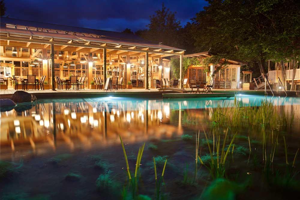 Onde ficar na Eslovênia – Garden Village Bled