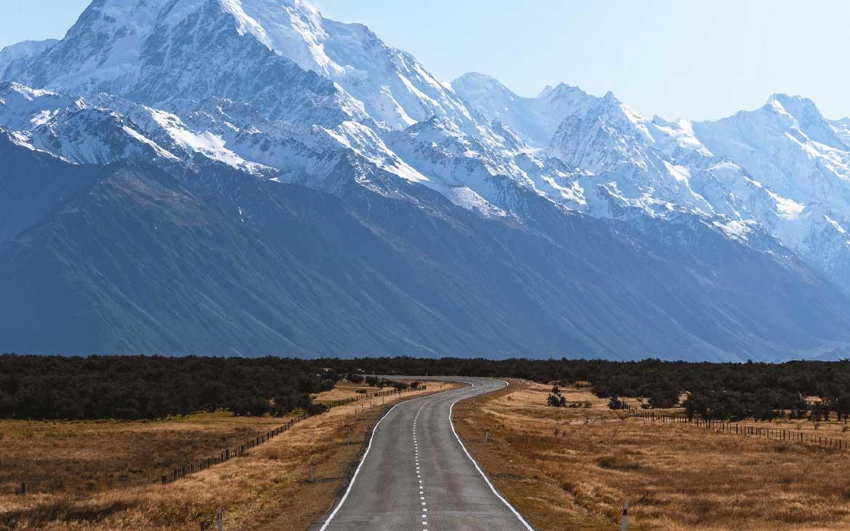 Como viajar barato pela Nova Zelândia