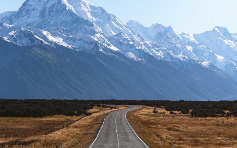 Como viajar barato pela Nova Zelandia