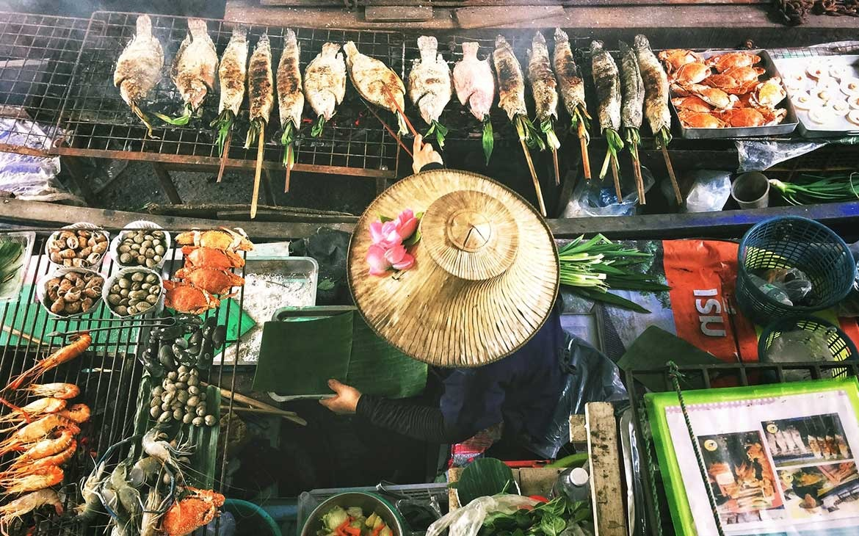 Culinária tailandesa: 17 pratos e bebidas típicas da Tailândia