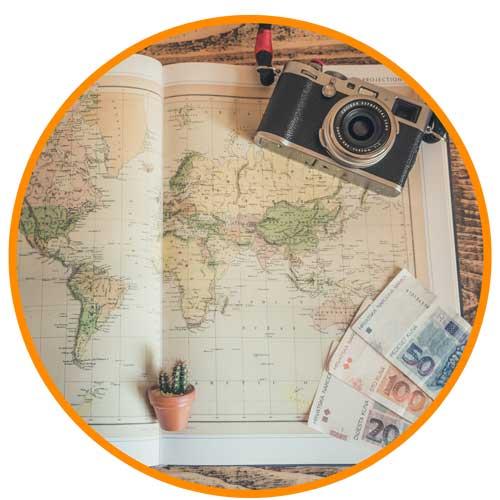 Nossas 101 melhores dicas de viagem em dez anos pelo mundo destino