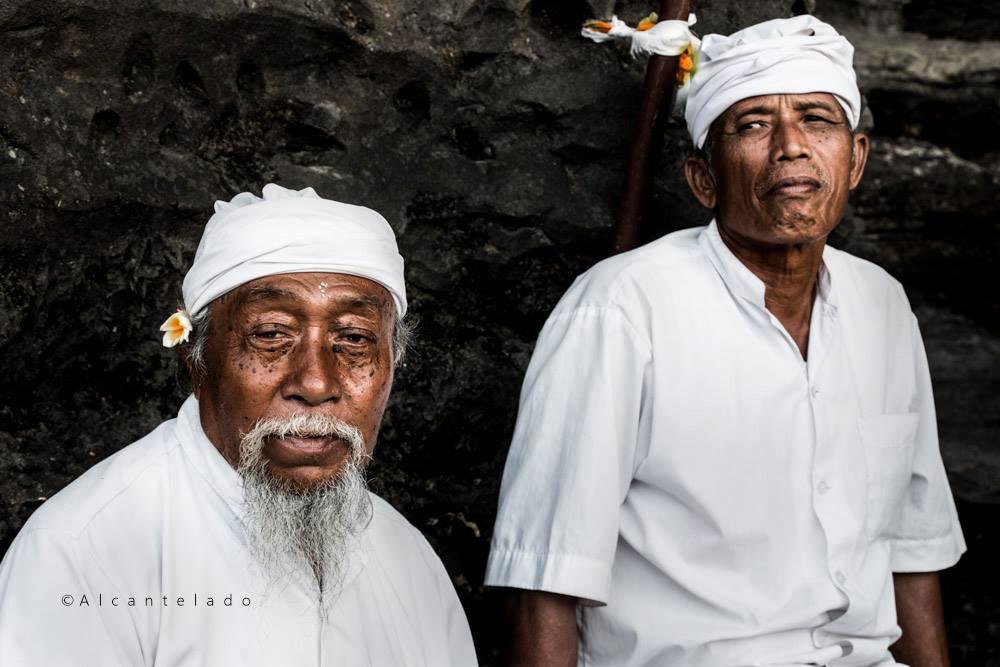 curandeiros em ilha de bali