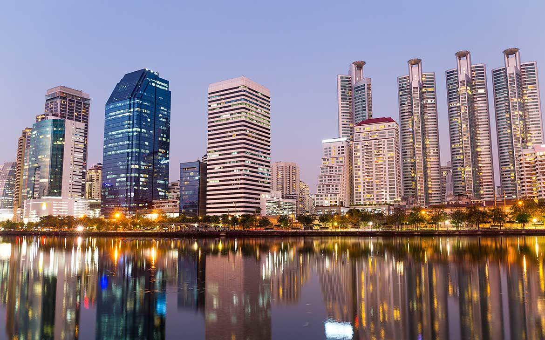 O que fazer em Bangkok em 3 dias – 5 dias: Sugestão de roteiro