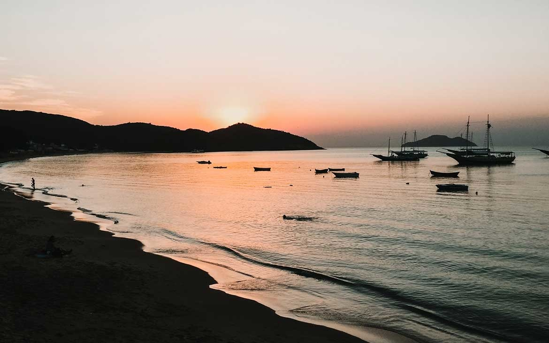 Região dos Lagos Rio de Janeiro: Conheça os melhores destinos