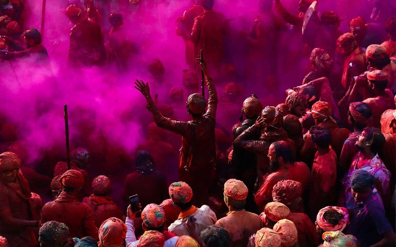 Festivais pelo mundo: Conheça aqui os 16 melhores
