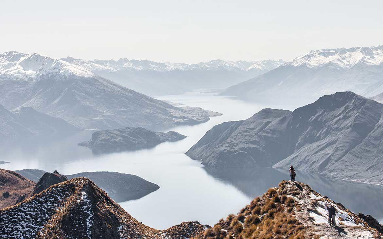 Onde ficar na Nova Zelândia: Descubra os 15 melhores albergues