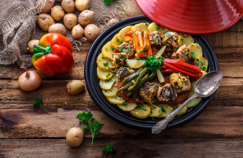comida tipica de Marrocos6