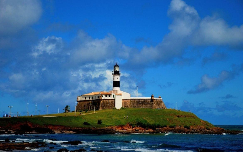 Top 10 lugares baratos para viajar na Bahia e se apaixonar