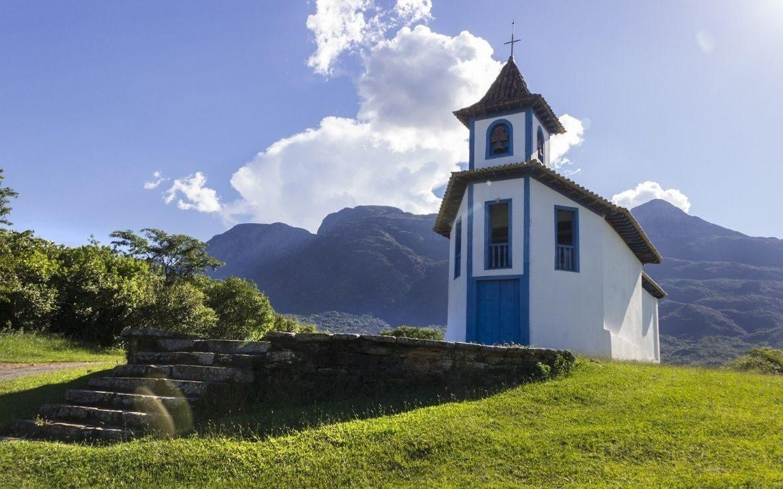 8 melhores lugares para viajar em Minas Gerais (Guia 2021)