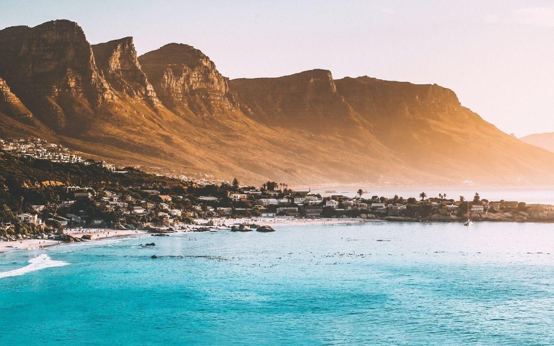 25 principais pontos turísticos da África do Sul